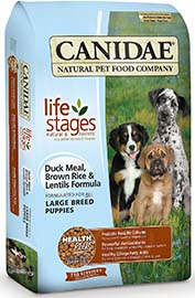 Canidae Dog Food For Great Danes