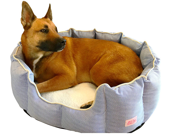 good life solutions washable pet bed